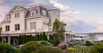 The Chanler at Cliff Walk - Newport - Building