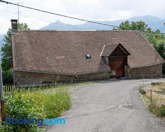 B&b Maisonnel - Saint-Bonnet-en-Champsaur - Building