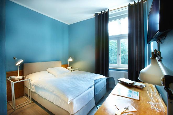 Hotel Pelli Hof Rendsburg By Tulip Inn - Rendsburg - Habitación