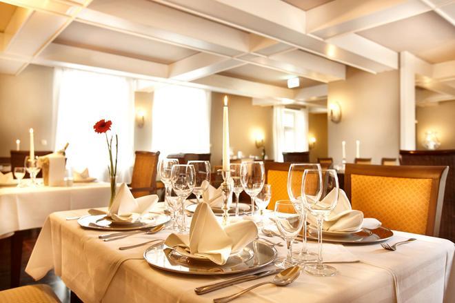 Hotel Pelli Hof Rendsburg By Tulip Inn - Rendsburg - Restaurante