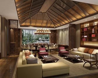Sheraton Grand Xishuangbanna Hotel - Jinghong - Lounge