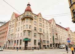 Viktorija Hotel - Riga - Edificio