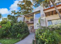 Maleny Terrace Cottages - Maleny - Building