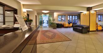 Best Western City Hotel - Bologna - Lobby
