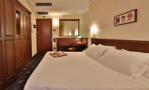 Best Western City Hotel - Bologna - Makuuhuone