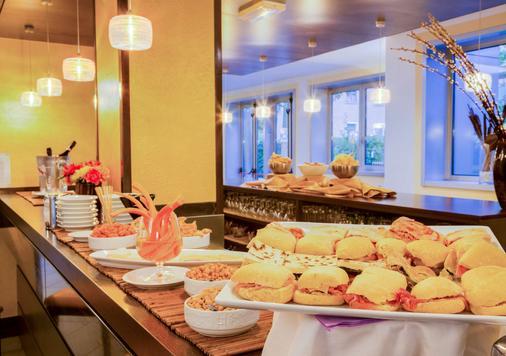 Best Western City Hotel - Bologna - Buffet
