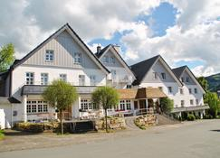Hotel Dorfkammer - Olsberg - Edifício