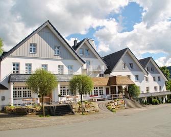 Hotel Dorfkammer - Olsberg - Budova
