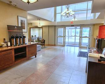 Country Inn & Suites by Radisson, Dearborn, MI - Dearborn - Salónek