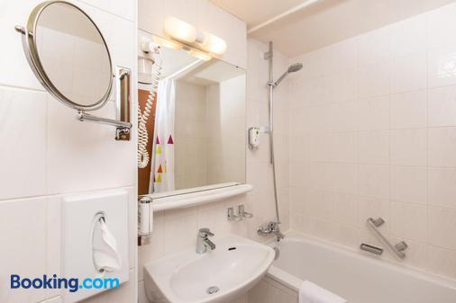 Hotel Kapuzinerhof - Biberach an der Riß - Bathroom