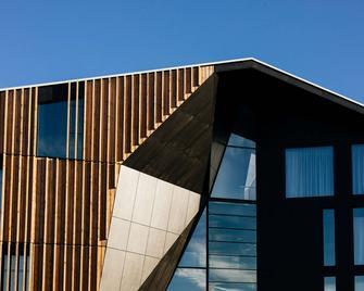 MACq 01 Hotel - Hobart - Building