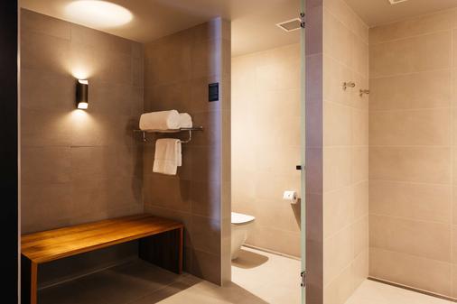 MACq 01 Hotel - Hobart - Kylpyhuone