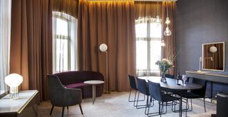 Opus XVI - Bergen - Phòng ăn