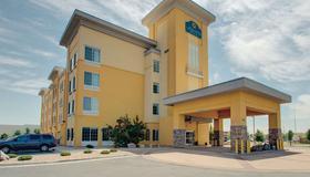 La Quinta Inn & Suites by Wyndham Denver Gateway Park - Denver - Edificio