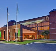 Holiday Inn Memphis-University of Memphis