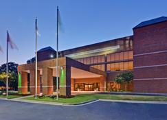 Holiday Inn Memphis-University of Memphis - Мемфіс - Building