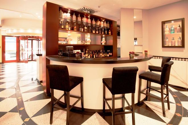 Victoria Hotel - Frankfurt am Main - Bar