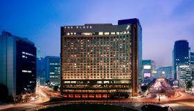The Plaza Seoul Autograph Collection - Seoul - Building