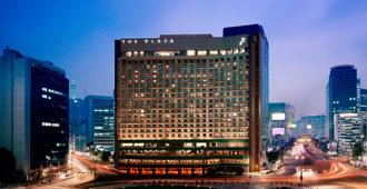 The Plaza Seoul Autograph Collection - Seúl - Edificio
