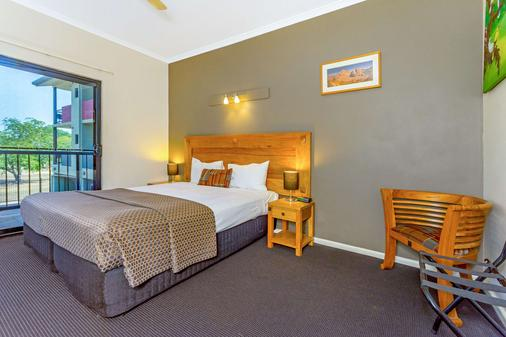 Quality Hotel Darwin Airport - Darwin - Schlafzimmer