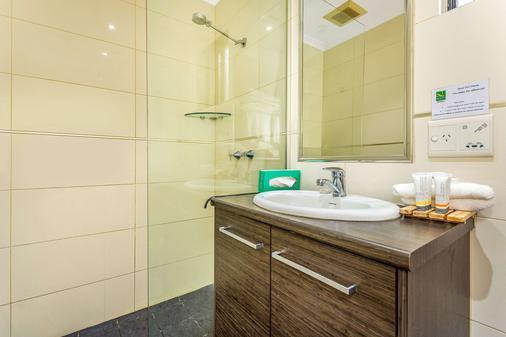 Quality Hotel Darwin Airport - Darwin - Phòng tắm