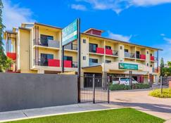Quality Hotel Darwin Airport - Darwin - Rakennus