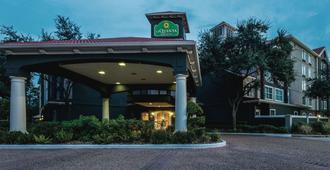 休斯敦南喬治布希國際機場南拉昆塔套房酒店 - 休士頓 - 休士頓