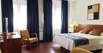 Hotel Suite Camarena - Teruel - Habitación