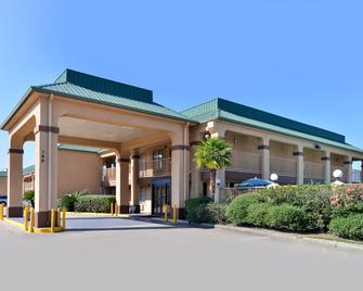 Americas Best Value Inn Denham Springs Baton Rouge - Denham Springs - Building