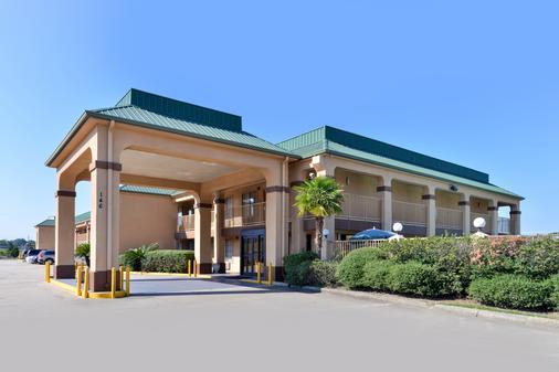 Americas Best Value Inn Denham Springs Baton Rouge - Denham Springs - Gebäude