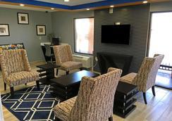 Americas Best Value Inn Denham Springs Baton Rouge - Denham Springs - Lounge
