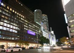 名鐵格蘭飯店 - 名古屋 - 建築