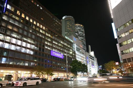 名鐵格蘭飯店 - 名古屋