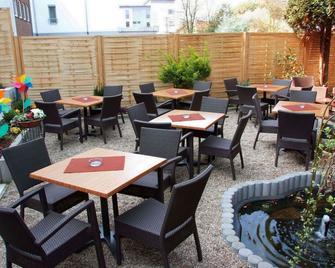 Art Inn Hotel Dinslaken - Dinslaken - Ресторан