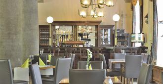 Land- und Golfhotel Alte Fliegerschule - Eisenach - Bar