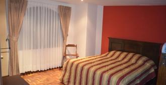 Running Chaski Hostel - Cochabamba - Bedroom