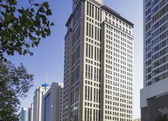 Dalian Asia Pacific Service Apartment - Dalian - Edificio