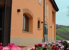 Agriturismo Ben Ti Voglio - Bolonia - Widok na zewnątrz
