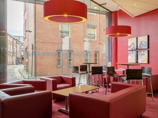 Travelodge Leeds Central - Leeds - Lounge