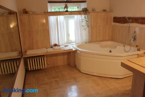 Residence Via Benamati - Cagli - Bathroom