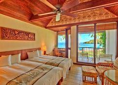 Palau Pacific Resort - Koror - Bedroom