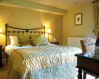 Whitley Hall Hotel - Sheffield - Bedroom