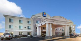 Comfort Inn And Suites Rock Springs - Rock Springs