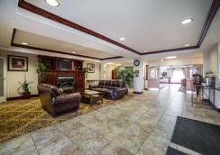 Comfort Inn & Suites - Rock Springs - Lobby
