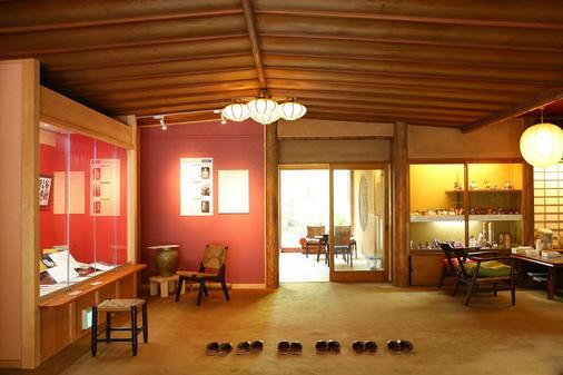 湯田中湯本旅館 - 山之內町 - 建築