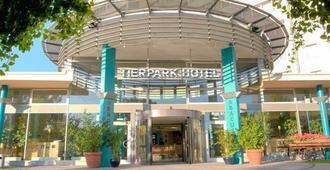 Abacus Tierpark Hotel - Berlin - Gebäude