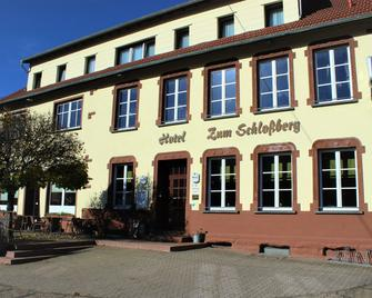 Zum Schlossberg - Wadern - Gebäude
