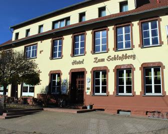 Zum Schlossberg - Wadern - Building