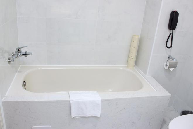 兆品酒店台中 - 台中 - 浴室