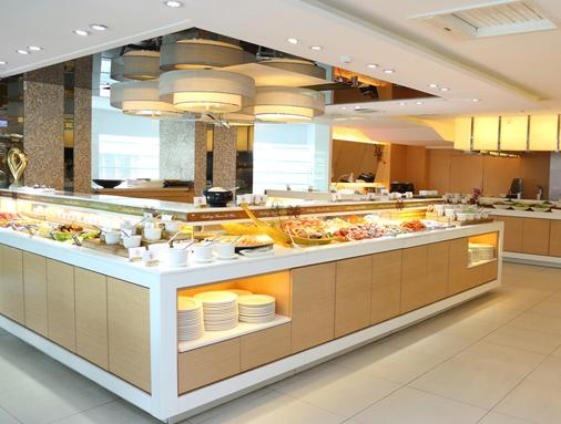 Taichung Maison de Chine-Pin Chen Building - Taichung - Buffet
